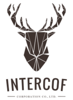 Intercof Corporation Company Ltd. Logo