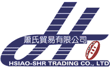 HSIAO SHR TRADING CO., LTD Logo