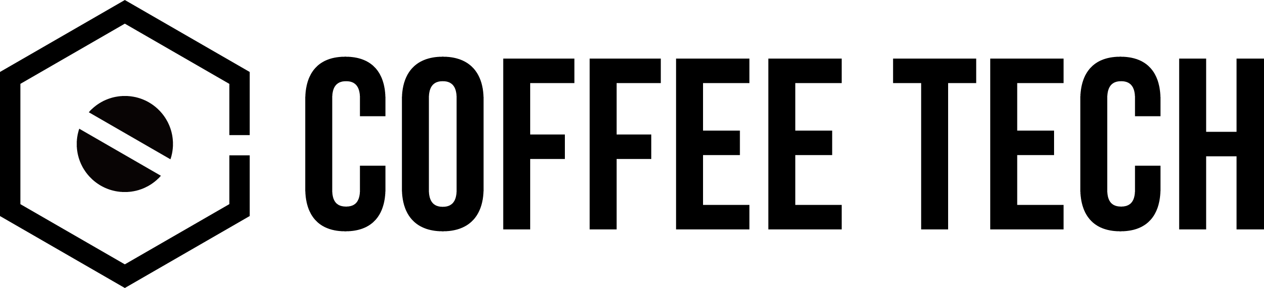 Coffee Tech Logo