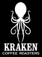 Kraken Coffee Roasters