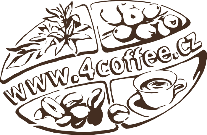 4coffee Logo