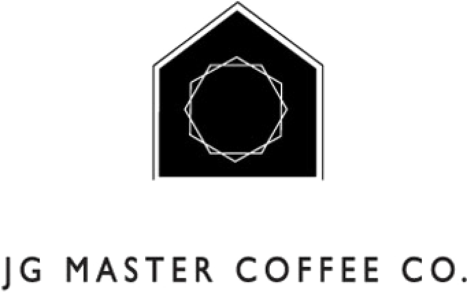 JG Master Coffee Logo