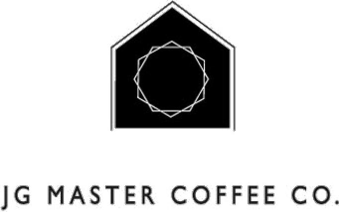 JG Master Coffee Logo