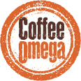 Coffee Omega UK Ltd Logo