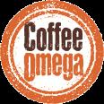 Coffee Omega UK Ltd Logo