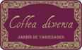 Coffea diversa S.A. Logo