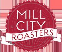 Mill City Roasters Logo